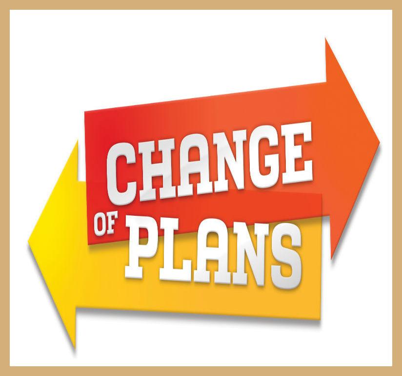 Brochure Changes