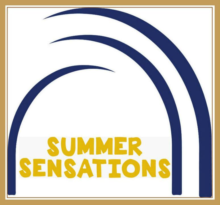 SUMMER SENSATIONS 2016